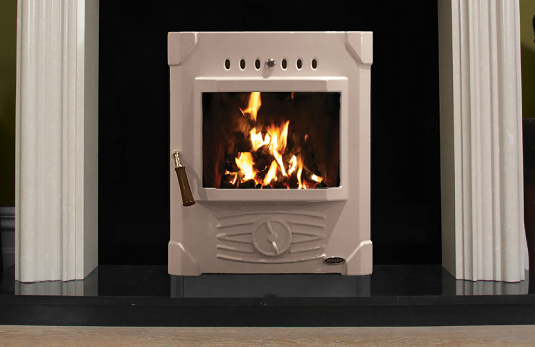 Erris Stove Door Henley Stoves Wood Burning Stoves
