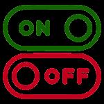 Auto On Off