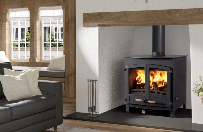 Hampton 30kW Boiler by Henley Stoves