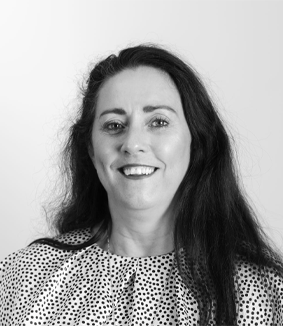 Catherine Duke - Sales Administrator