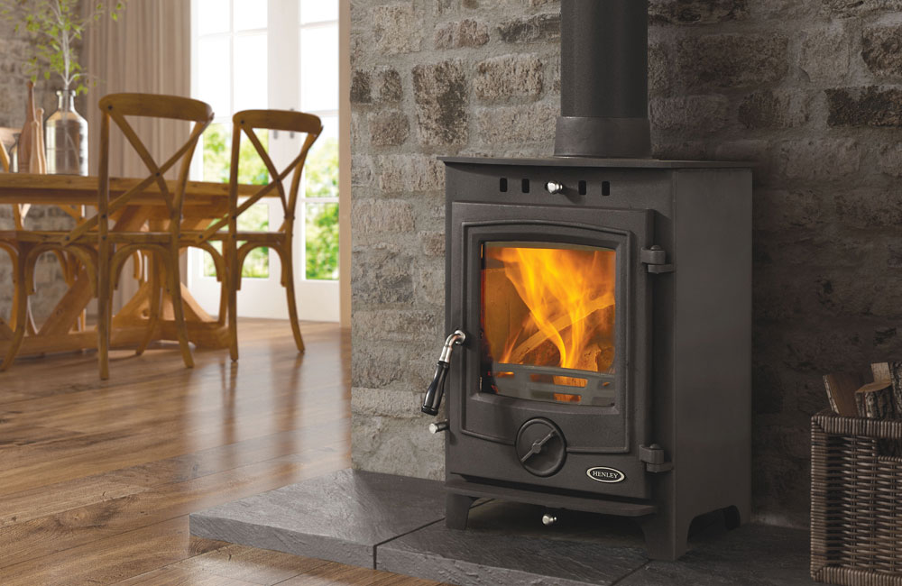 Thames 4.5kW Room Heater
