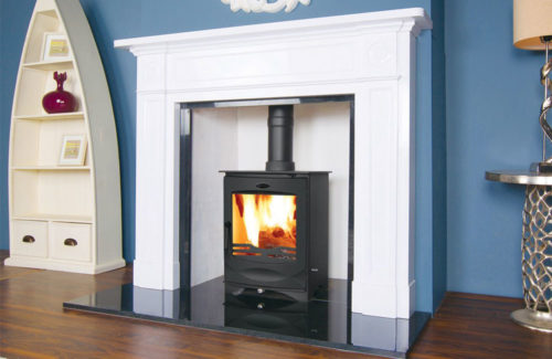 Cartlton 5kW Room Heater