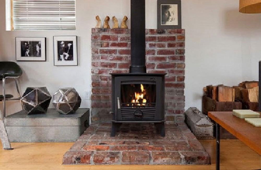 Druid 12kW Boiler