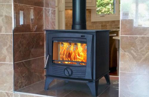 Druid 14kW Double Sided Room Heater