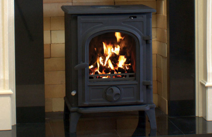 Erne 8 kW Room Heater