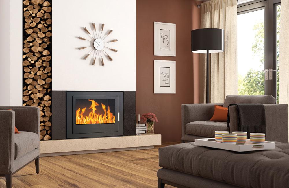 Faro 700 16kW Boiler