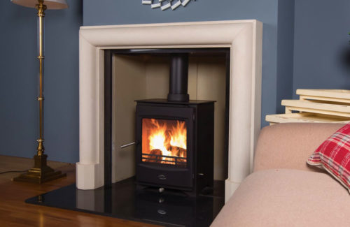 Lincoln 5kW Stove
