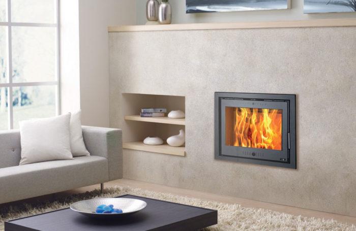 Porto 600 10kW Room Heater