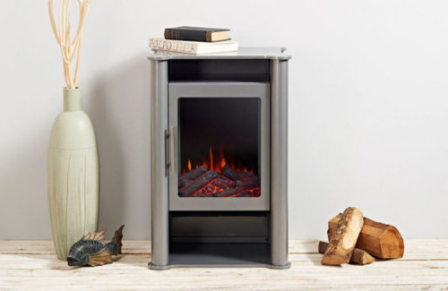 Skalvilk 8kW Electric Stove