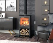 hazelwood, eco, stove, wood, fuel, environmentally friendly