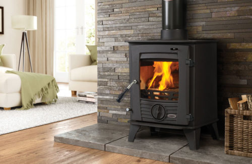 Druid 5kW Metallic Black