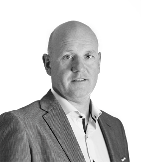 Paul Fitzgibbon - Managing Director