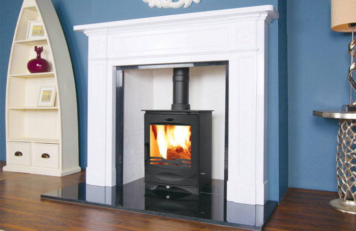 Cartlton 5kW Room Heater