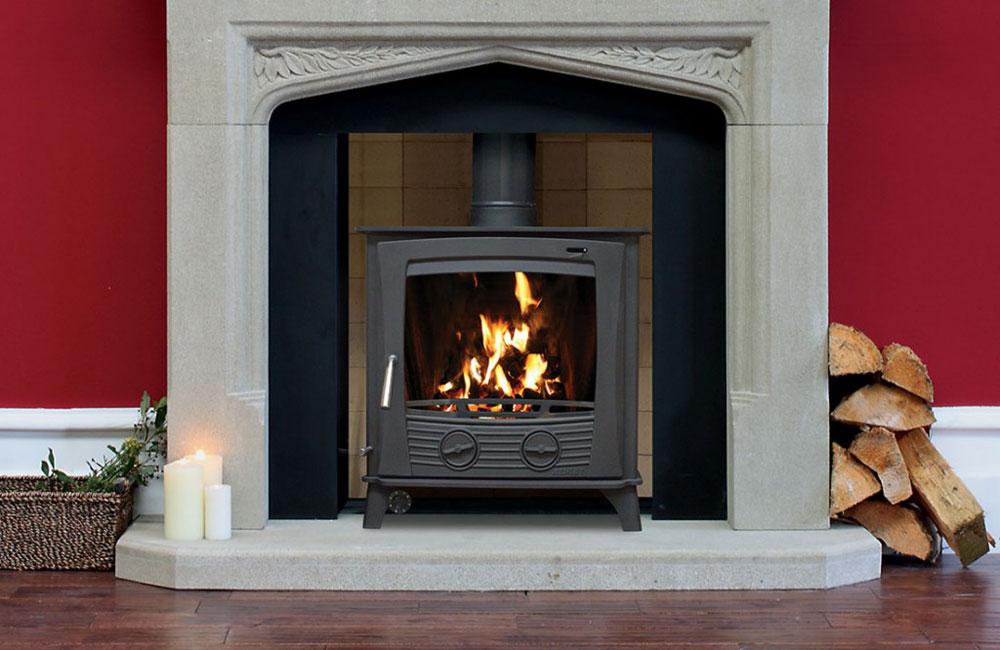 Druid 21kW Boiler