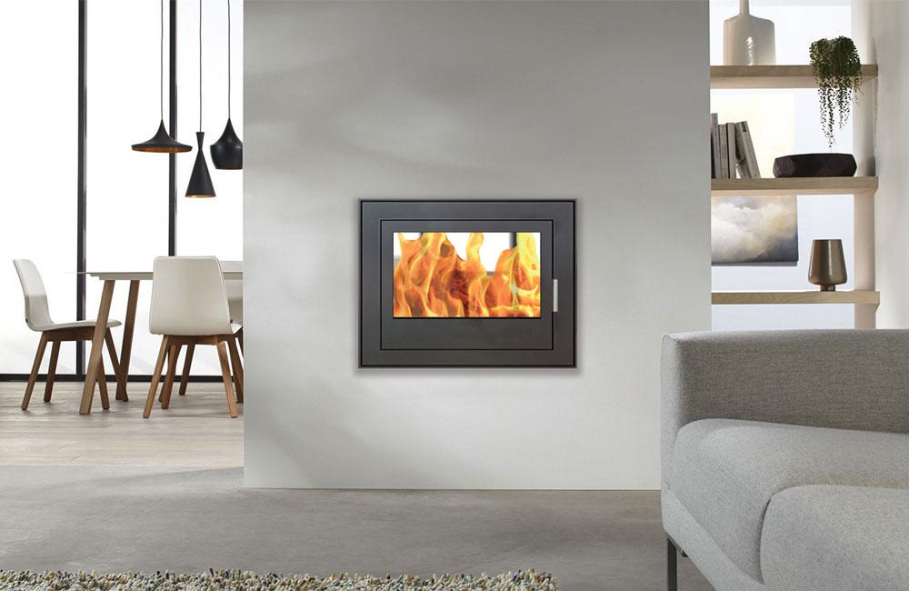 Faro 700 21kW Double Sided Room Heater