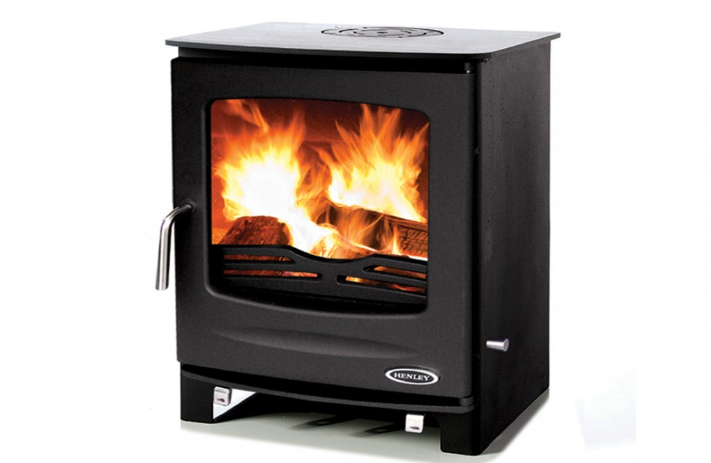 Sherwood 12kW Boiler