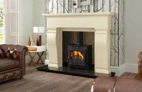 Thames 8kW Room Heater
