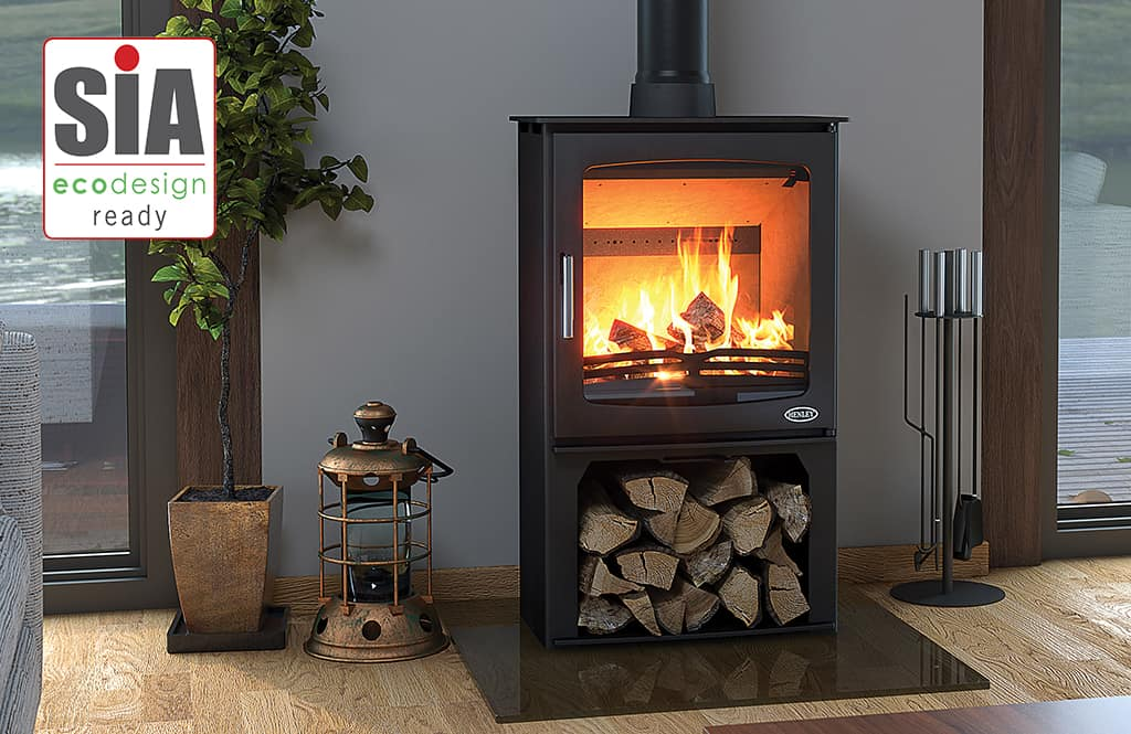 What Is an Ecodesign Stove?